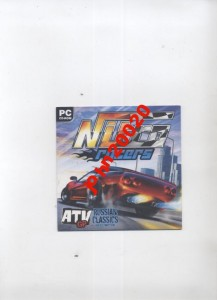 NITRO RACERS.GRA PC