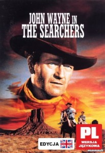 THE SEARCHERS  FORD WAYNE BOND QUALEN DVD