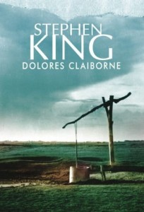 DOLORES CLAIBORNE STEPHEN KING NOWA