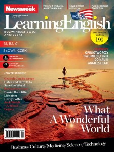 3/2020 NEWSWEEK LEARNING ENGLISH B1-C1 ANGIELSKI