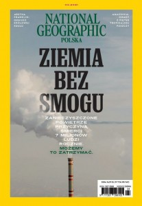 4/2021 NATIONAL GEOGRAPHIC SMOG FRANKLIN OWADY