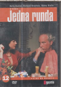 JEDNA RUNDA DVD HUNTER DREYFUSS