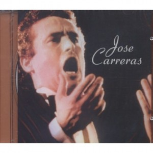 JOSE CARRERAS CD FOTO NOWA FOLIA