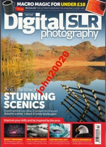 DIGITAL SLR PHOTOGRAPHY 11/2012.BUDGET PHOTO