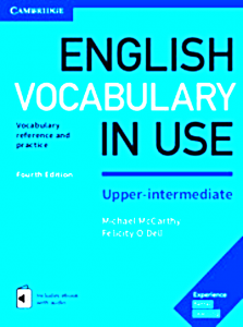 ENGLISH VOCABULARY IN USE UPPER INTERMEDIATE CAMBRIDGE