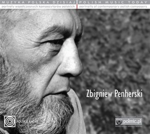 ZBIGNIEW PENHERSKI CD FOLIA