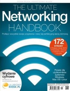 2/2016 THE ULTIMATE NETWORKING HANDBOOK