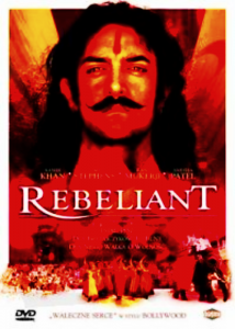 REBELIANT DVD KHAN