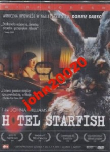 HOTEL STARFISH..DVD.FOLIA