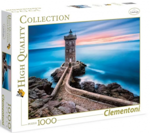 PUZZLE 1000 EL HIGH QUALITY COLLECTION THE LIGHTHOUSE