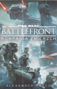 STAR WARS BATTLEFRONT.KOMPANIA ZMIERZCH.A FREED