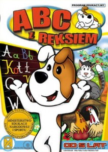 ABC Z REKSIEM PC CD ROM