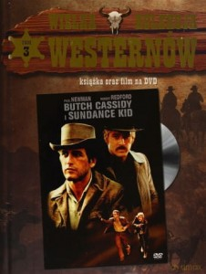 BUTCH CASSIDY I SUNDANCE KID HILL GOLDMAN DVD