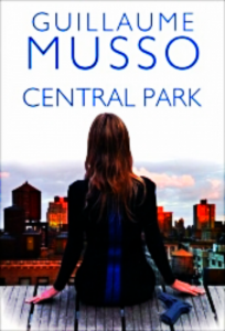 CENTRALPARK GUILLAUME MUSSO 350 STRON