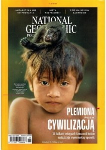 11/2018 NATIONAL GEOGRAPHIC PLEMIONA