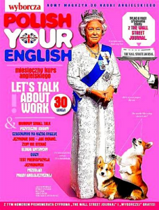 2/2018 POLISH YOUR ENGLISH J ANGIELSKI