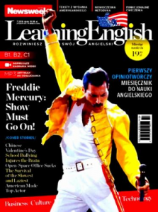 78/2018 NEWSWEEK LEARNING ENGLISH