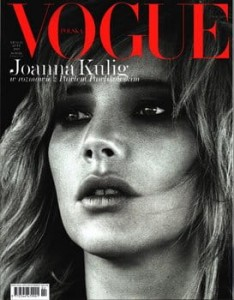 12/2019 VOGUE JOANNA KULIG