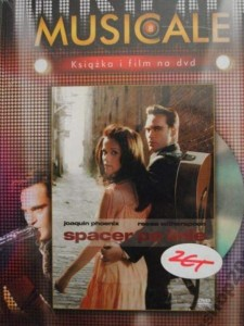 SPACER PO LINIE WITHERSPOON PHOENIX DVD