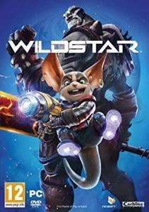 WILDSTAR PC NEXUS DVD