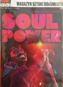 SOUL POWER LEVY -HINTE DVD