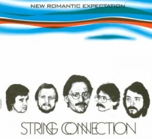 STRING CONNECTION ROMANTIC EXPECTATION CD