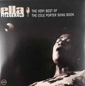 ELLA FITZGERALD THE VERY BEST OF THE COLE PORTER SONG BOOK CD