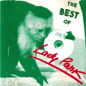 THE BEST OF LADY PANK CD