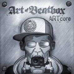 ART OF BEATBOX ARTCORE CD