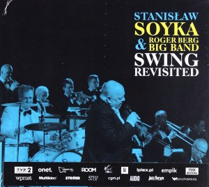 STANISŁAW SOYKA SWING REVISITED CD