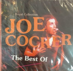 JOE COCKER THE BEST OF ROYAL COLLECTION CD