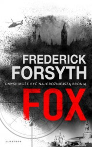 FOX F. FORSYTH 352 STR