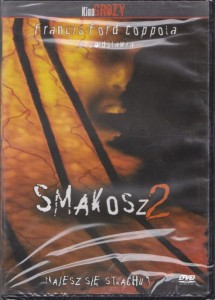 SMAKOSZ 2 RAY WISE DVD