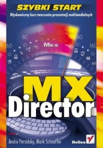 DIRECTOR MX  SZYBKI START A.PERSIDSKY M. SHAEFFER 536 STR
