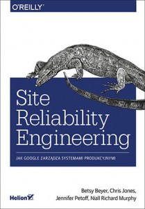 SITE RELIABILITY ENGINEERING B.BEYER C.JONES J.PETOFF 504 STR