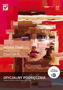 ADOBE FLASH CS6/CS6PL PROFESSIONAL ADOBE CREATIVE TEAM 400 STR