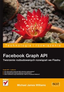 FACEBOOK GRAPH API M.WILLIAMS 288 STR