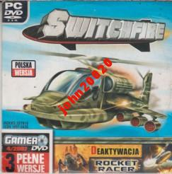 SWITCHFIRE..PC DVD-ROM