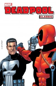 DEADPOOL CLASSIC TOM 7 JIMMY PALMIOTTI BUDDY SCALERA STR 272