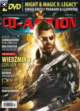 7/2015 CD ACTION 2 DVD MIGHT & MAGIC