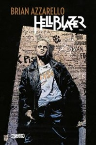 HELLBLAZER TOM 2 BRIAN AZZARELLO STR 336