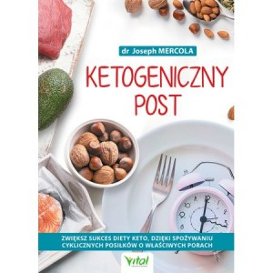 KETOGENICZNY POST JOSEPH MERCOLA