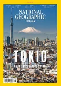 8/2019 NATIONAL GEOGRAPHIC POLSKA TOKIO