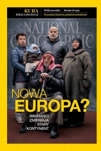 10/2016 NATIONAL GEOGRAPHIC NOWA EUROPA