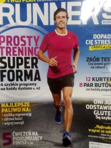 10/2015 RUNNER'S WORLD PROSTY TRENING SUPER FORMA