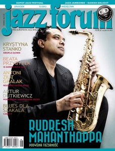 12/2012 JAZZ FORUM RUDRESH MAHANTHAPPA