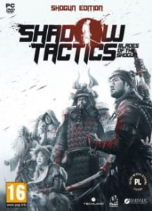 SHADOW TACTICS BLADES OF THE SHOGUN EDITION PC