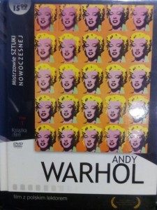 ANDY WARHOL TOM 1