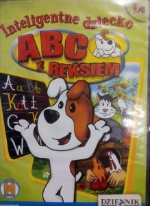 ABC Z REKSIEM GRA PC CD