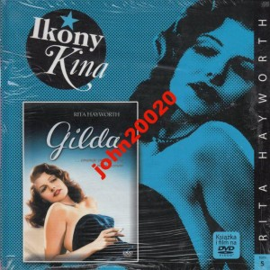 GILDA.DVD.VIDOR HAYWORTH,FORD